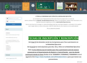 utfvejecutivas.org