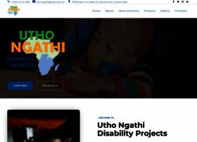 uthongathi.org.za