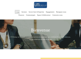 uti-group.com