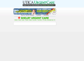 uticaurgentcare.com