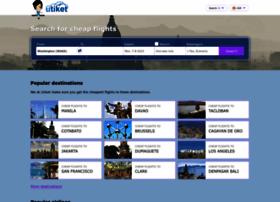 utiket.com