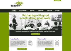 util.agathongroup.com