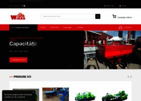 utilaje-agricole-wirax.com
