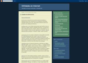 utilidadeseninternet.blogspot.com