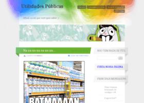 utilidadespublicas.wordpress.com