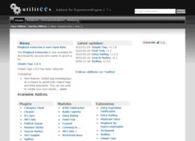 utilitees.silenz.org