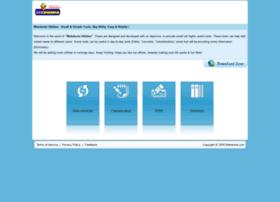 utilities.webdunia.com