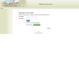 utilitiesbill.augustaga.gov
