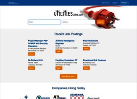 utilitiesjobs.com