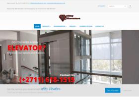 utilityelevators.net