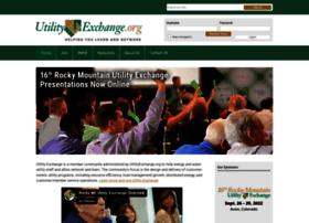 utilityexchange.org