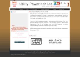 utilitypowertech.org