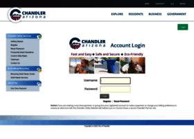 utilityservices.chandleraz.gov