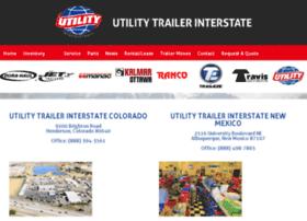 utilitytrailer.net
