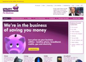 utilitywarehouseforbusiness.co.uk