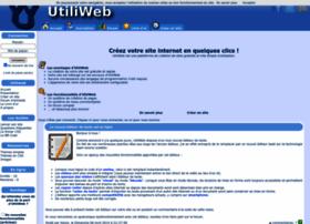 utiliweb.fr