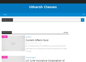 utkarshclasses.com