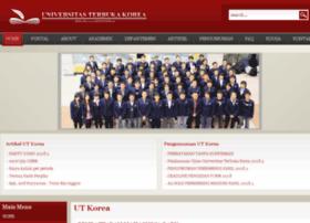 utkorea.org