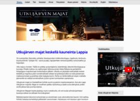utkujarvenmajat.fi