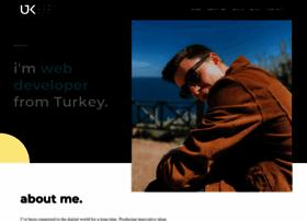 utkukuk.com