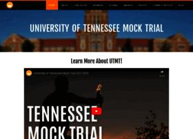 utmocktrial.com