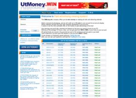 utmoney.win