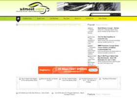 utmostcars.com