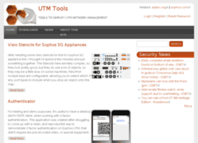 utmtools.com