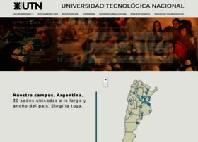 utn.edu.ar