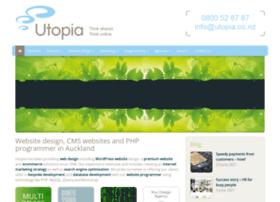 utopia.co.nz