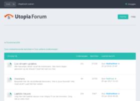 utopiaforum.nl