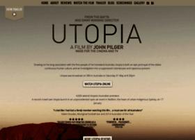 utopiajohnpilger.co.uk
