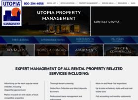 utopiamanagement.com