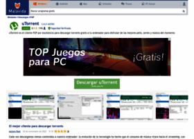 utorrent.malavida.com