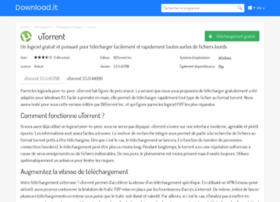 utorrent.portalux.com