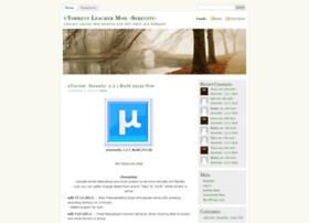 utorrentleechermodserenity.wordpress.com