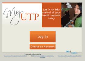 utphysicians.followmyhealth.com