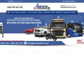 utrackafrica.com