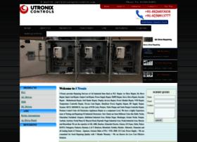 utronixpowercontrol.com