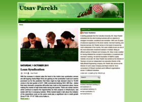 utsavparekh.blogspot.com