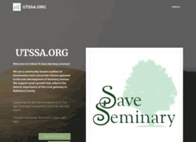 utssa.org