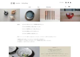 utsuwa-momofuku.com