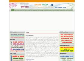 uttar-pradesh.ngosindia.com