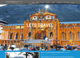 uttarakhand-holidays.com