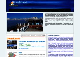 uttarakhand-tourism.com