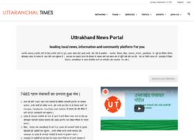 uttaranchaltimes.com