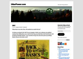 utterpower.com