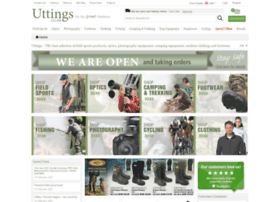 uttingsoutdoors.co.uk