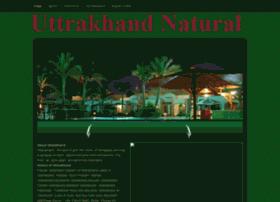 uttrakhandnatural.webs.com