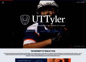 Uttyler.edu